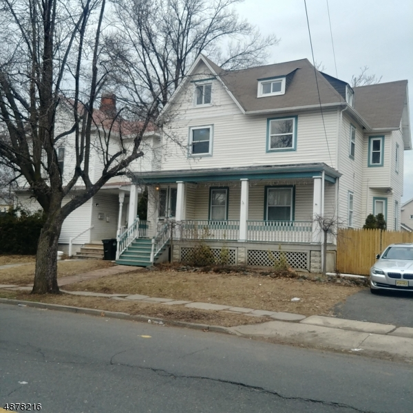 Single Family Home for Sale at 142 GROVE Street North Plainfield, New Jersey 07060 United States