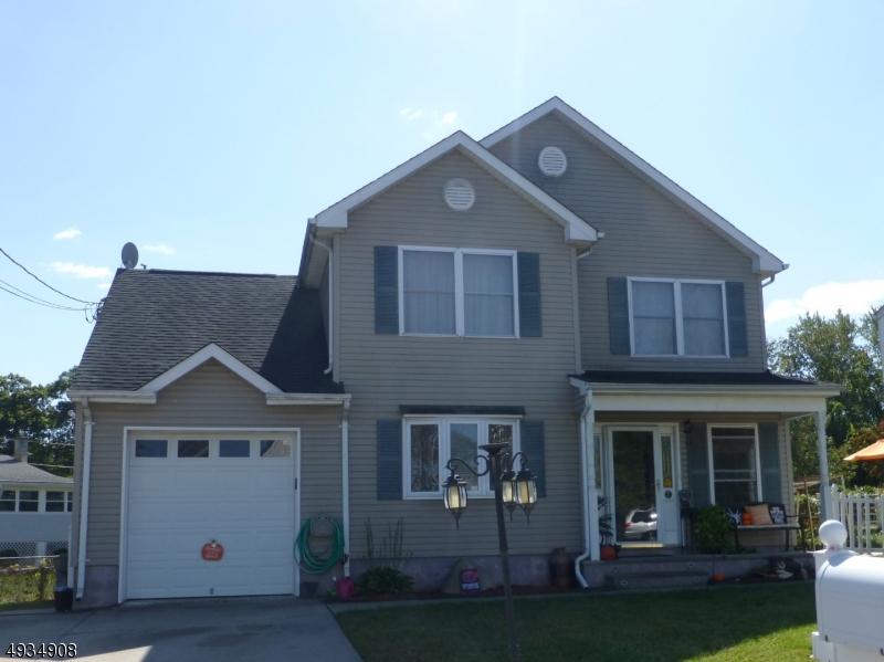 Single Family Homes für Verkauf beim South River, New Jersey 08882 Vereinigte Staaten