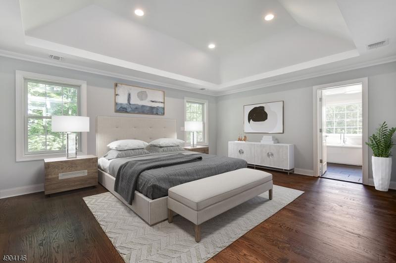Single Family Homes pour l Vente à Madison, New Jersey 07940 États-Unis