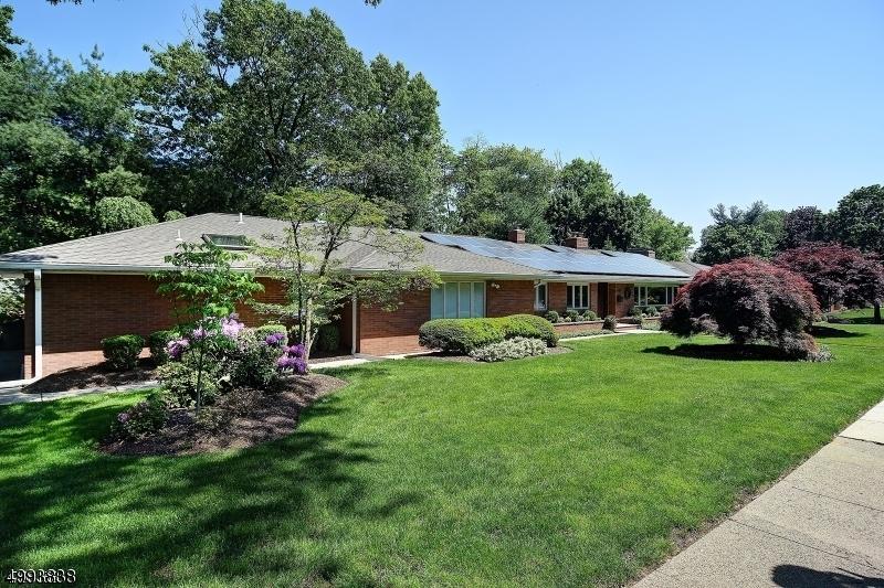 Single Family Homes için Satış at Glen Ridge, New Jersey 07028 Amerika Birleşik Devletleri