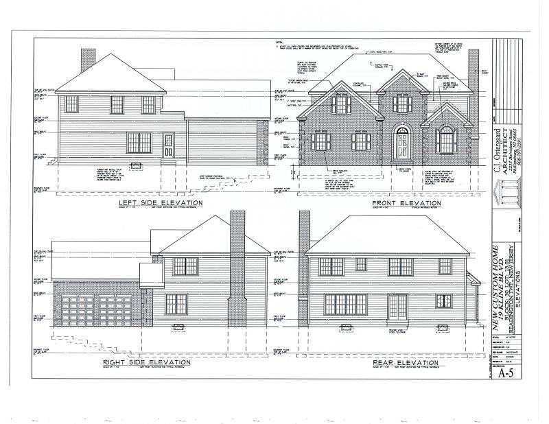 Additional photo for property listing at 19 Kline Blvd  Whitehouse Station, Нью-Джерси 08889 Соединенные Штаты