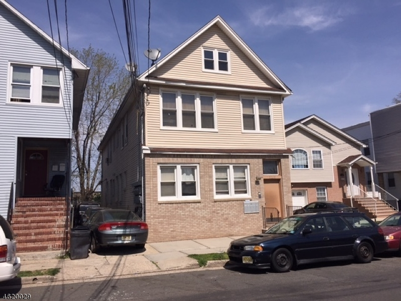 Multi-Family Home for Sale at 1208 Lincoln Street Linden, 07036 United States