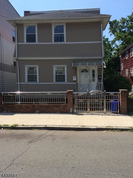 Single Family Home for Rent at Address Not Available East Orange, 07018 United States