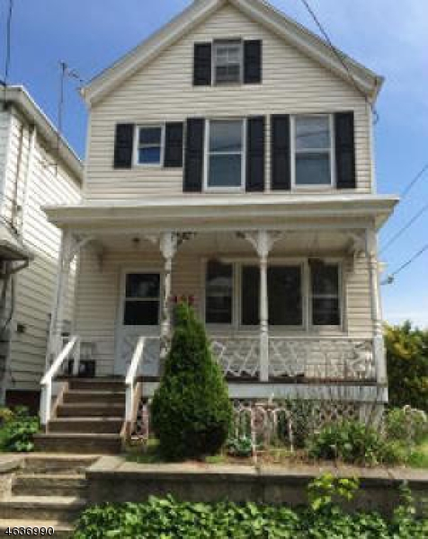 Additional photo for property listing at 465 Broadway  Passaic, New Jersey 07055 États-Unis