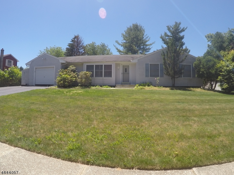 Single Family Home for Sale at 18 Toomin Drive Neptune, New Jersey 07753 United States