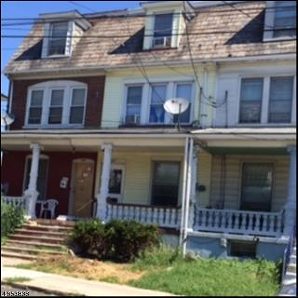 Single Family Home for Sale at 347 Prospect Street Phillipsburg, New Jersey 08865 United States