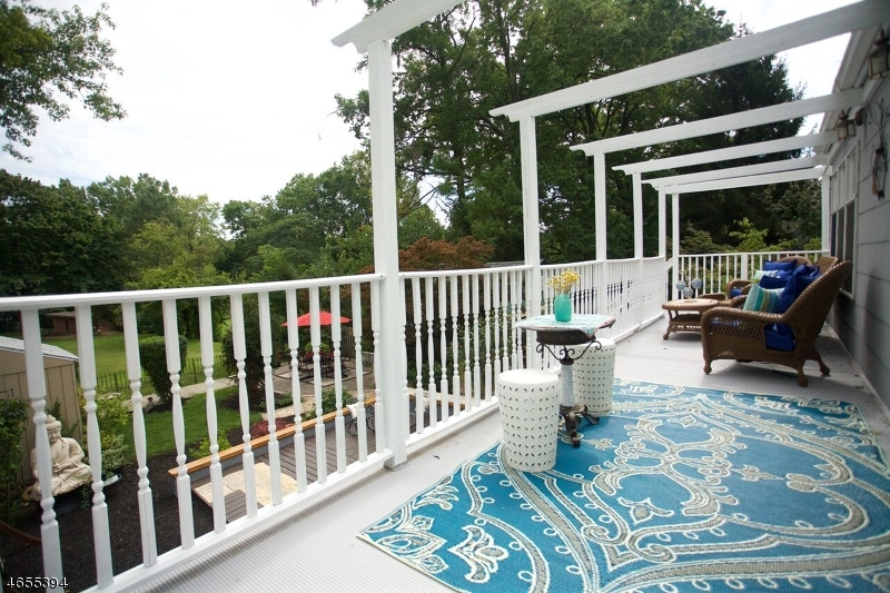 Additional photo for property listing at 432 Ridgewood Road  Maplewood, Nueva Jersey 07040 Estados Unidos