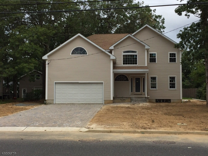 Additional photo for property listing at 1022 Barnacle Drive  Manahawkin, 新泽西州 08050 美国