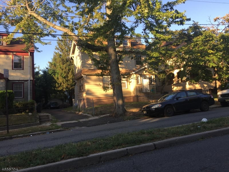 Additional photo for property listing at 96-98 POMONA Avenue  Newark, Нью-Джерси 07112 Соединенные Штаты