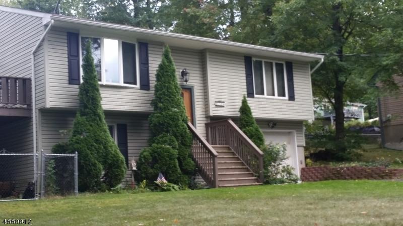 Частный односемейный дом для того Продажа на 26 Lakeshore Dr E Highland Lakes, Нью-Джерси 07422 Соединенные Штаты