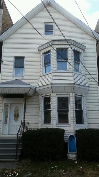独户住宅 为 出租 在 1122 Hampton Place Elizabeth, 07201 美国