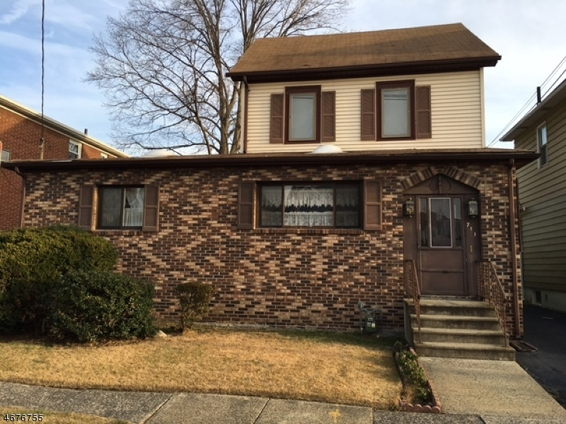 Multi-Family Home for Sale at 711 West Elm Street Other Areas, 07200 United States