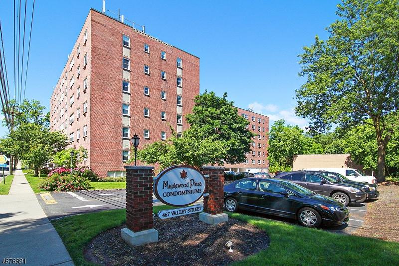 独户住宅 为 出租 在 465-73 VALLEY Street Maplewood, 07040 美国