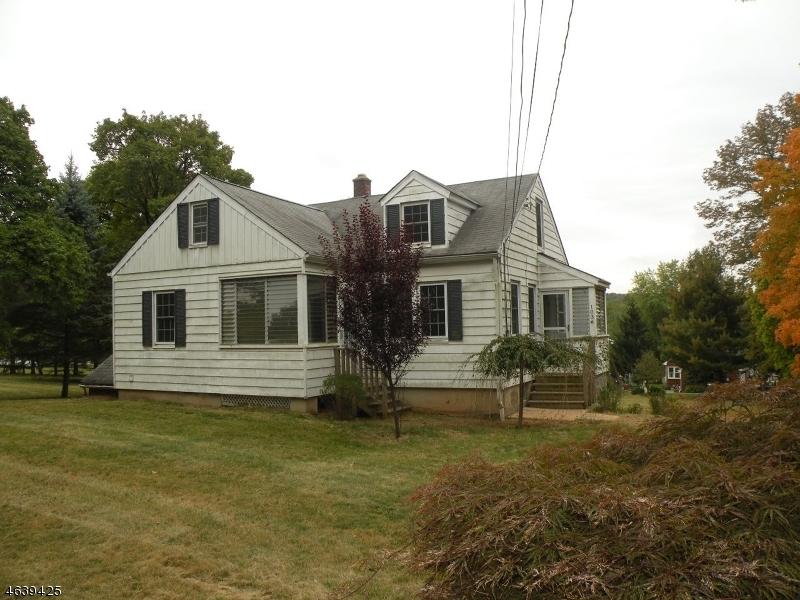 Casa Unifamiliar por un Alquiler en 1036 Washington Valley Road Bridgewater, Nueva Jersey 07920 Estados Unidos