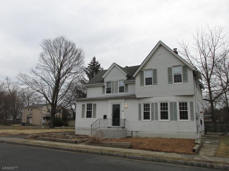 Maison unifamiliale pour l à louer à 19 Mead Avenue Riverdale, New Jersey 07457 États-Unis