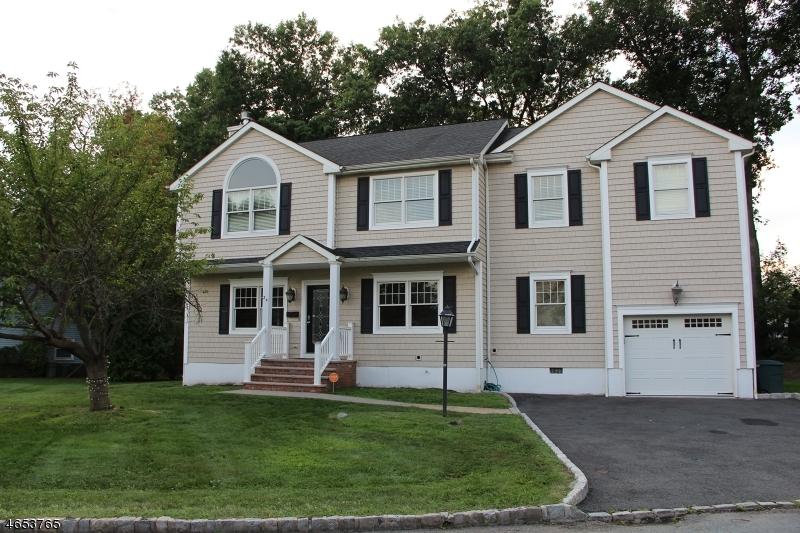 Maison unifamiliale pour l à louer à 24 Thomas Street New Providence, New Jersey 07974 États-Unis