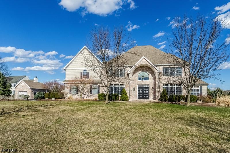 Частный односемейный дом для того Аренда на 4 Four Seasons Drive Raritan, Нью-Джерси 08822 Соединенные Штаты