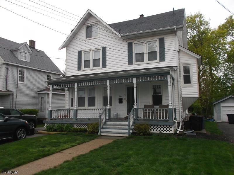 独户住宅 为 出租 在 15 Washburn Place Caldwell, 新泽西州 07006 美国