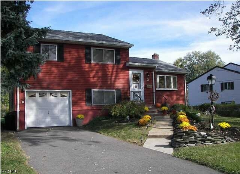 Single Family Home for Sale at 2 Schaeffer Lane 2 Schaeffer Lane Freehold, New Jersey 07728 United States