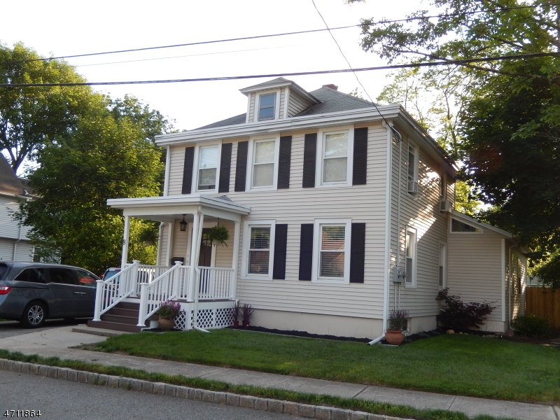 Multi-Family Home for Sale at 8 Morris Avenue Riverdale, New Jersey 07457 United States