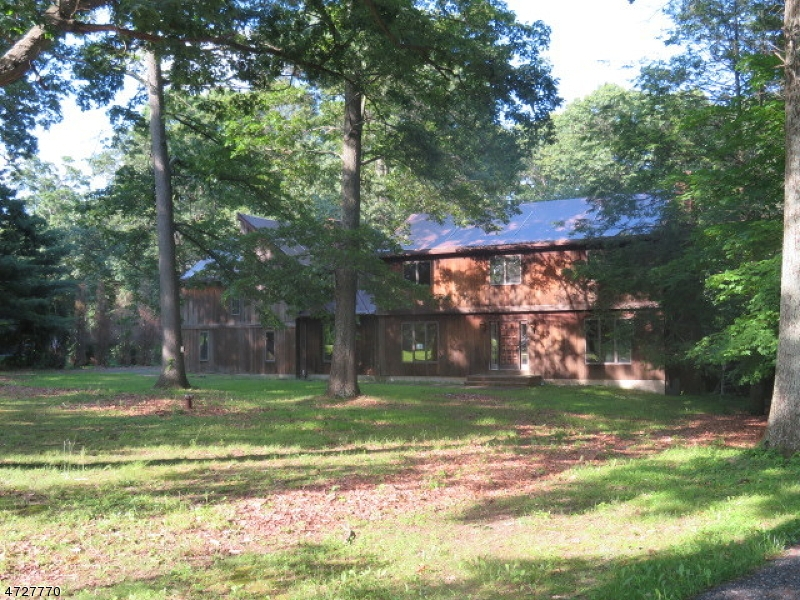 Maison unifamiliale pour l Vente à 3 Dickerson Road Augusta, New Jersey 07822 États-Unis