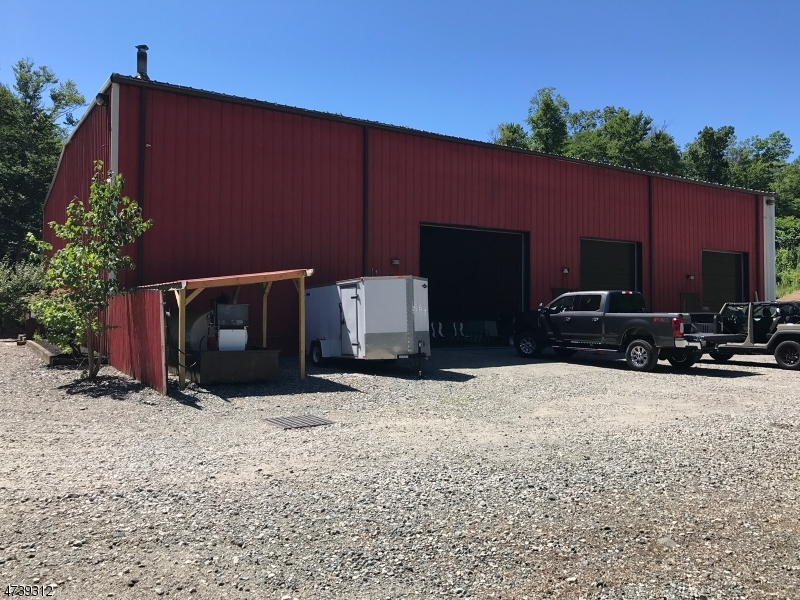 Commercial for Sale at 865 Burnt Meadow Road West Milford, New Jersey 07421 United States