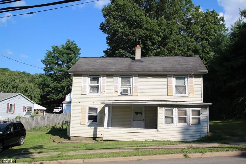 Villa per Vendita alle ore 12 Old HACKETTSTOWN ROAD Allamuchy, New Jersey 07840 Stati Uniti