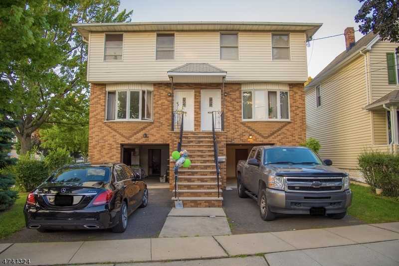 Single Family Home for Rent at Address Not Available Linden, New Jersey 07036 United States