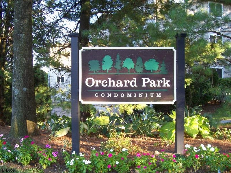 Частный односемейный дом для того Аренда на 118 Orchard Park Allendale, Нью-Джерси 07401 Соединенные Штаты