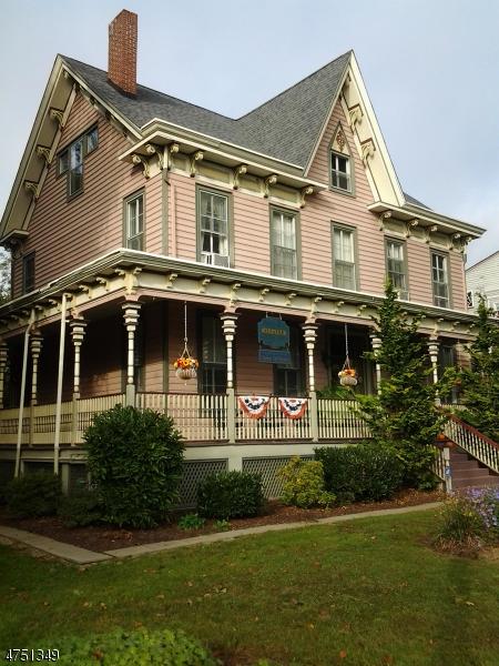 Casa Multifamiliar por un Venta en 127 Belvidere Avenue Washington, Nueva Jersey 07882 Estados Unidos