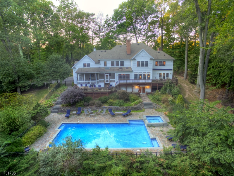 Property for Sale at 19 Harbourton Ridge Drive Hopewell, New Jersey 08534 United States