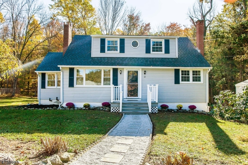 House for Sale at 20 Park Street 20 Park Street Belvidere, New Jersey 07823 United States
