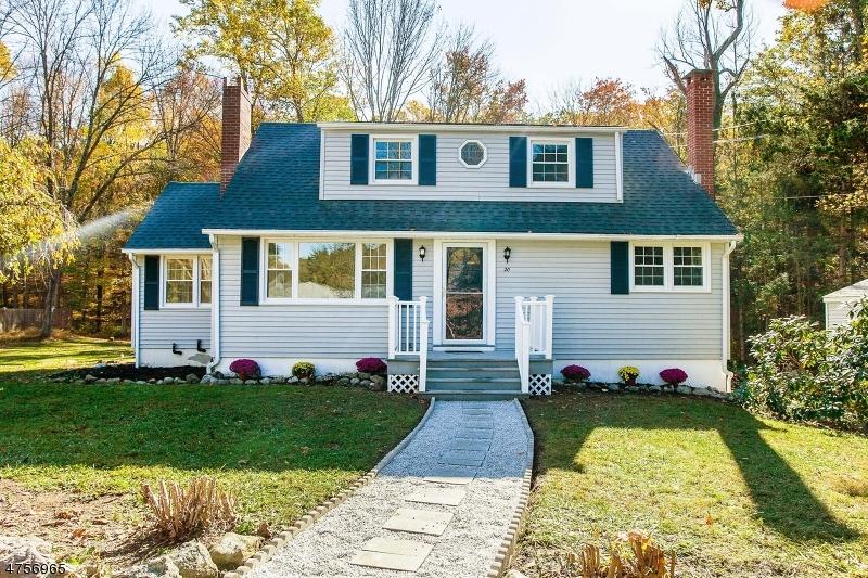 一戸建て のために 売買 アット 20 Park Street Belvidere, ニュージャージー 07823 アメリカ合衆国