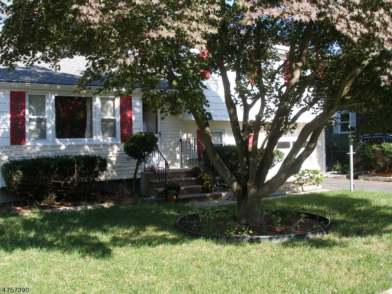 Частный односемейный дом для того Продажа на 43 W Hanover Avenue Morris Plains, Нью-Джерси 07950 Соединенные Штаты