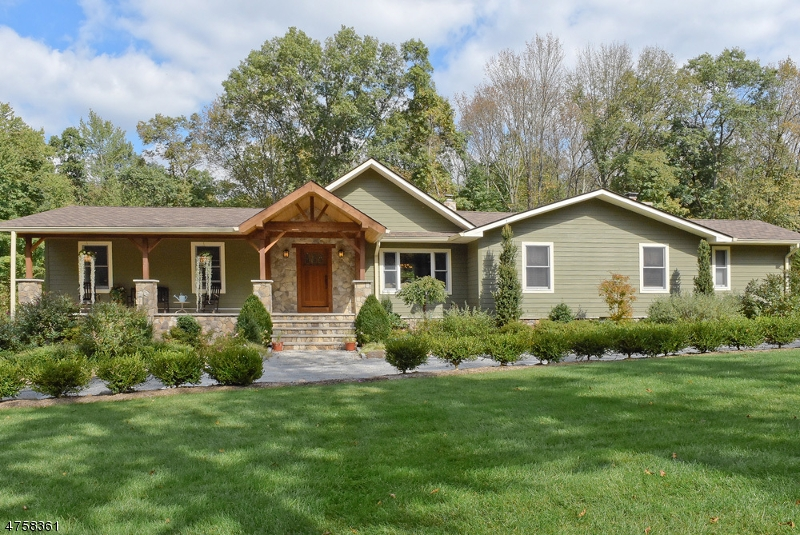 一戸建て のために 売買 アット 6 Valley Road 6 Valley Road Boonton, ニュージャージー 07005 アメリカ合衆国