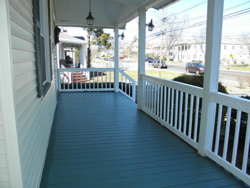Additional photo for property listing at 59 W End Avenue  Somerville, Нью-Джерси 08876 Соединенные Штаты