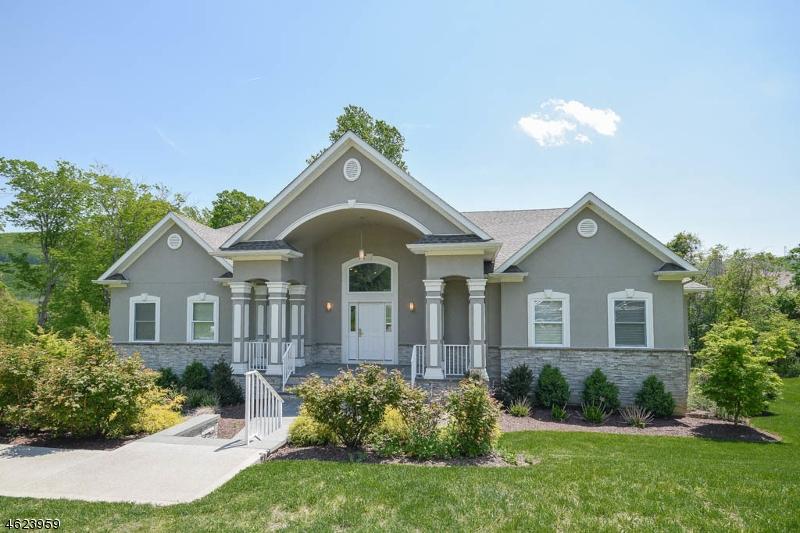 Tek Ailelik Ev için Satış at 2 Devon Court Hardyston, New Jersey 07419 Amerika Birleşik Devletleri