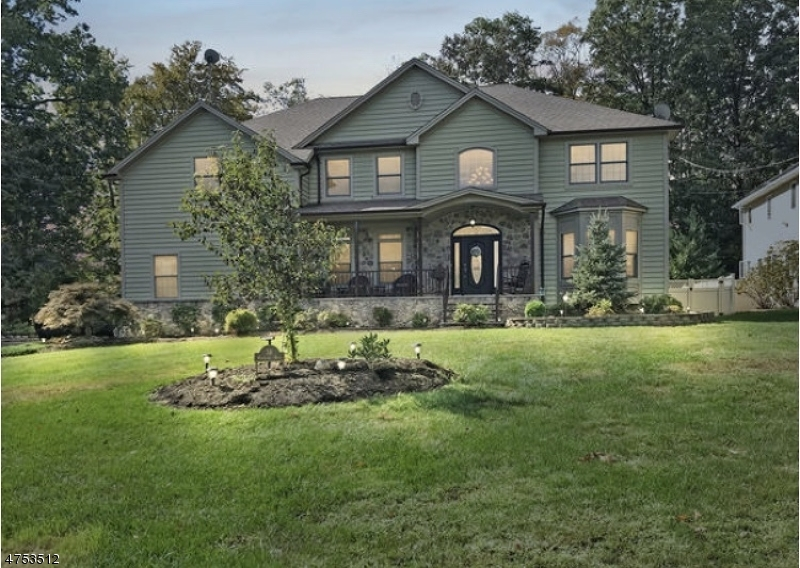 Single Family Home for Sale at 34 Woodland Road 34 Woodland Road Clark, New Jersey 07066 United States