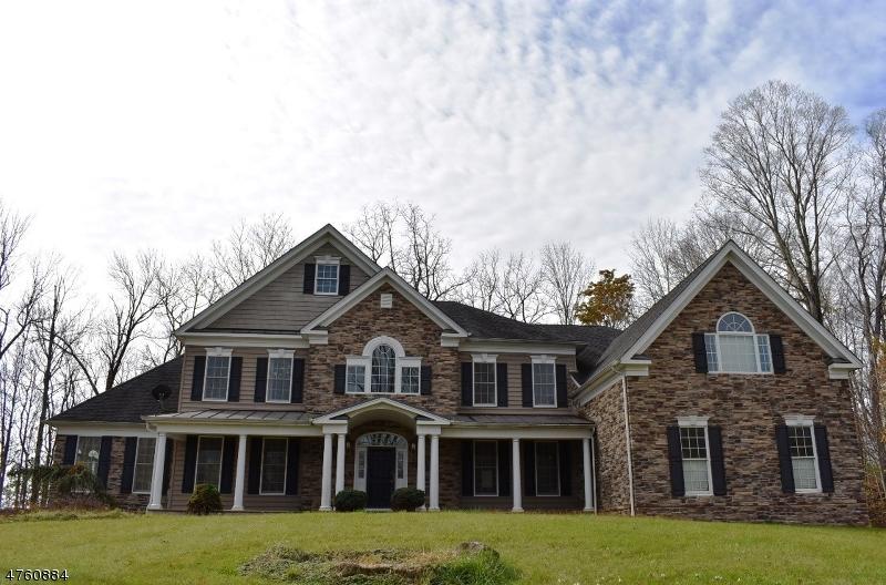 Casa Unifamiliar por un Venta en 1 Limekiln Court 1 Limekiln Court Andover, Nueva Jersey 07821 Estados Unidos