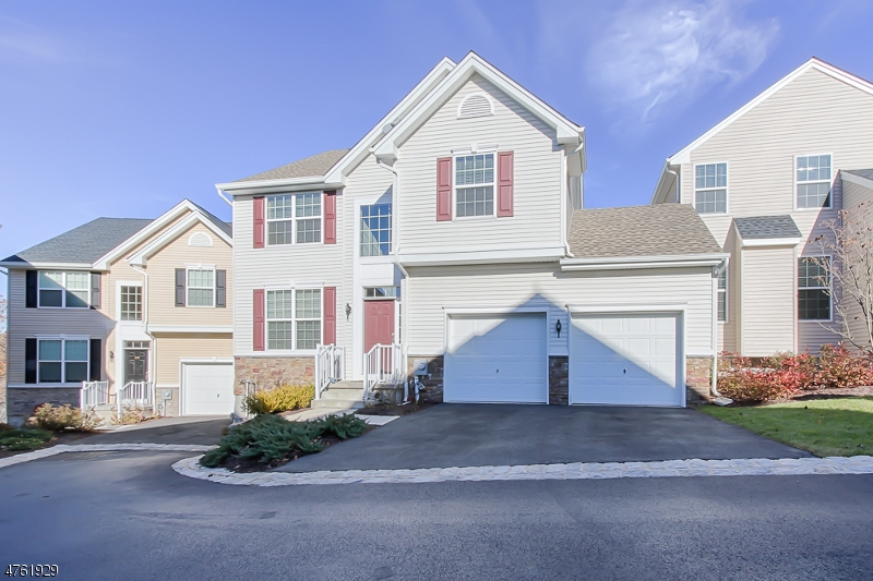 Μονοκατοικία για την Πώληση στο 136 Sowers Drive Mount Olive, Νιου Τζερσεϋ 07840 Ηνωμενεσ Πολιτειεσ
