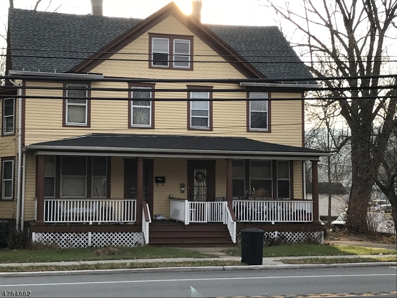 Single Family Home for Rent at 62 B Main Street Hackettstown, New Jersey 07840 United States