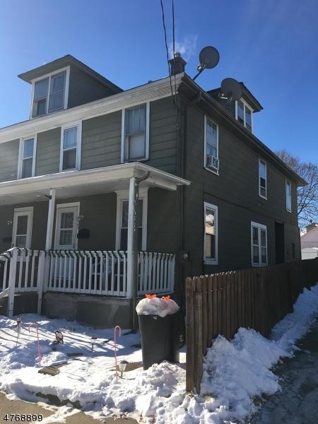 Casa Multifamiliar por un Venta en 1185 5th Avenue Alpha, Nueva Jersey 08865 Estados Unidos