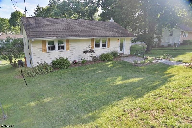 Частный односемейный дом для того Продажа на 41 Beaver Street High Bridge, Нью-Джерси 08829 Соединенные Штаты
