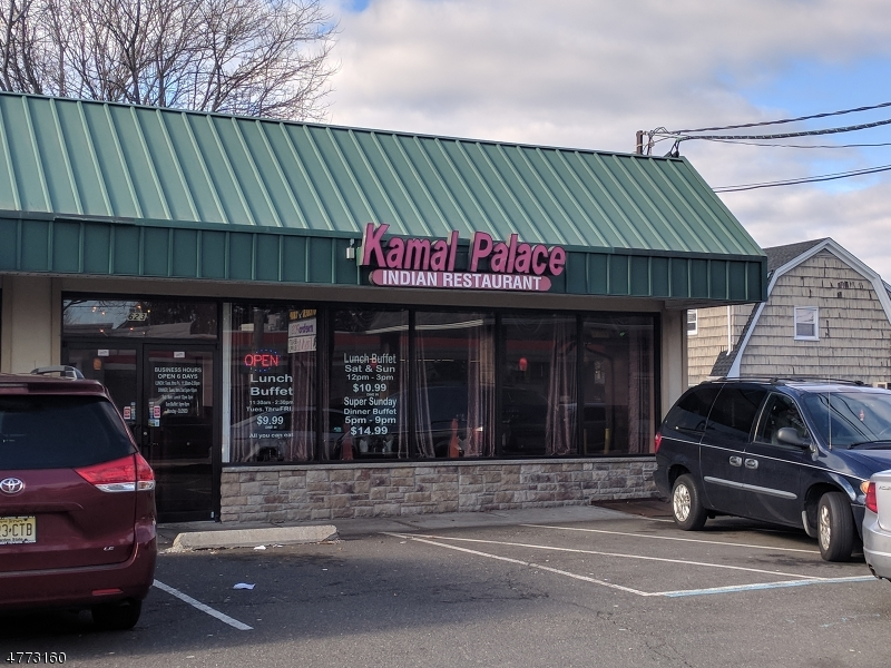Commercial for Sale at 623 623 Ridge Road North Arlington, New Jersey 07031 United States