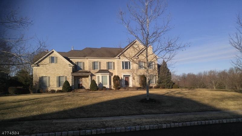 Maison unifamiliale pour l Vente à Address Not Available Montgomery, New Jersey 08558 États-Unis