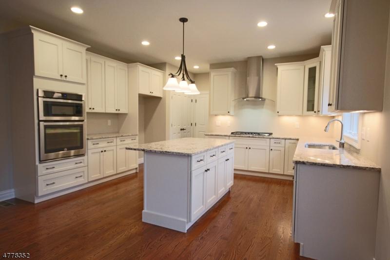 Maison unifamiliale pour l Vente à 2 Dale Drive Raritan, New Jersey 08822 États-Unis