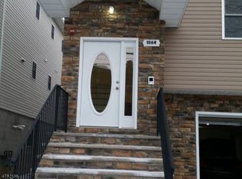 Single Family Home for Rent at 1064 E Grand Street Elizabeth, New Jersey 07201 United States