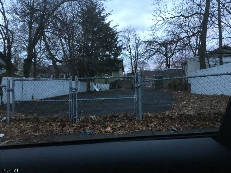 Land for Sale at Address Not Available Newark, New Jersey 07112 United States