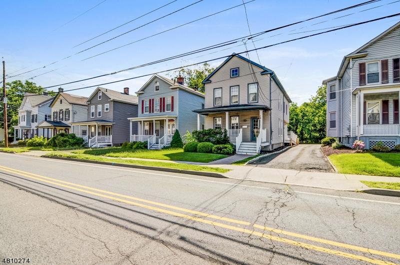 Commercial pour l Vente à 78 GROVE Street Somerville, New Jersey 08876 États-Unis