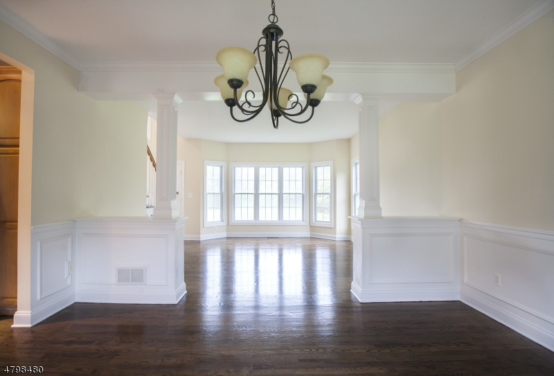 Single Family Home for Sale at Address Not Available Green Township, New Jersey 07860 United States